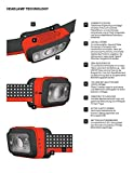 Black Diamond Spot 325 Headlamp Graphite One Size