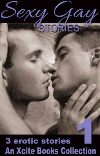 Sexy Gay Stories - Volume One - three m/m short stories