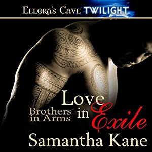 Love in Exile Audiobook