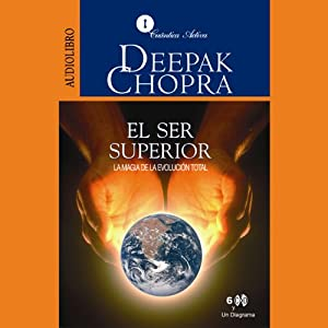 El Ser Superior Audiobook