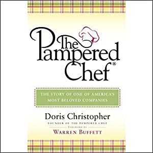 The Pampered Chef Audiobook