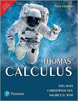 11e solution + ebook + thomas calculus