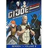 G.I. Joe Renegades: Season 1, Vol. 2