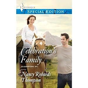 Celebration's Family Audiobook