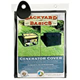 Backyard Basics 07206BB Generator Cover