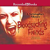 Bloodsucking Fiends: A Love Story | Christopher Moore