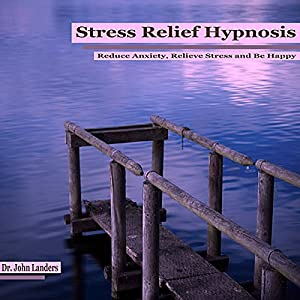 Stress Relief Hypnosis Speech