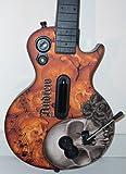 Guitar Hero 3 Faceplate Skin for Xbox 360 / PS3
