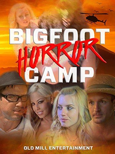 Amazon.com: Bigfoot Horror Camp: Lexi Belle, Bridgette B
