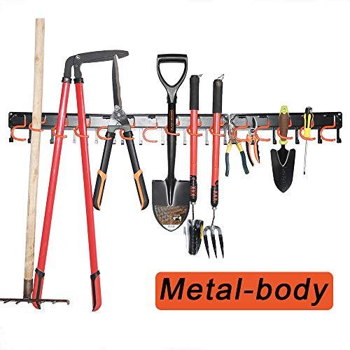 Garden Tool OrganizerAll Metal