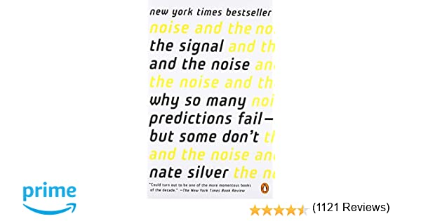 the rest is noise - book review