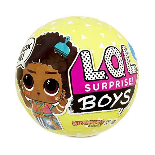 L.O.L. Surprise Boys Series