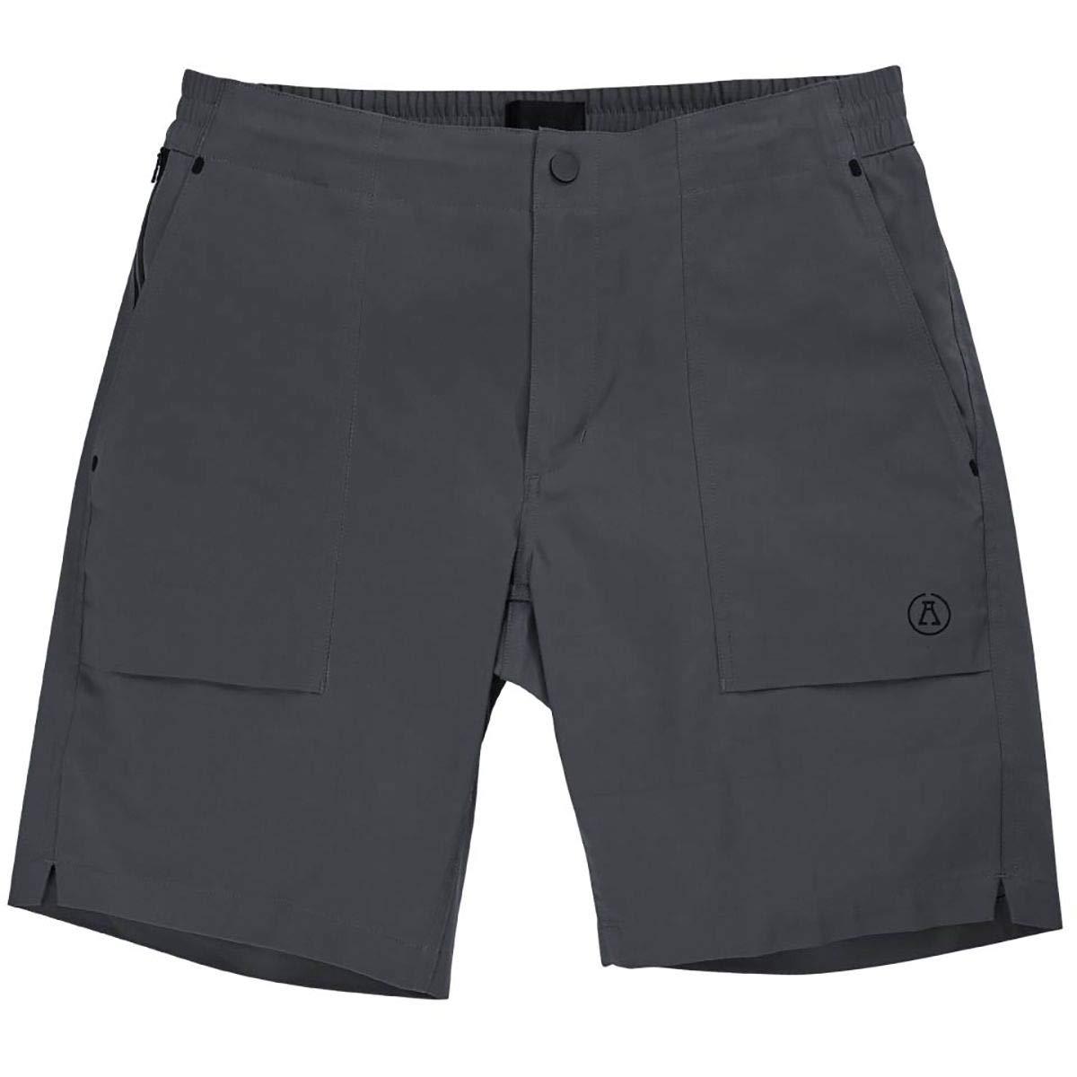 Alchemy Equipment Herren 3xdry Technical Shorts Pants Kurze Hose
