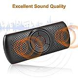 Bluetooth Car Speaker Handsfree Speakerphone