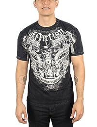 Affliction Men's Gun Powder T-Shirt