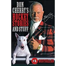 Don Cherry's Hockey Stories and Stuff by Don Cherry (2009-10-27)