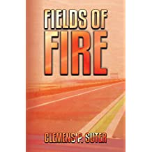 Fields of Fire (English Edition)