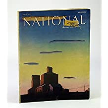 National Home Monthly Magazine, July 1946 - Exploits of M.I.5 (Part Two)
