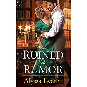 Ruined by Rumor Audiobook