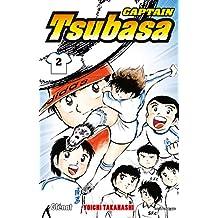 CAPTAIN TSUBASA T.02
