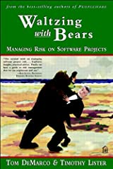 Waltzing with Bears: Managing Risk on Software Projects Kindle Edition