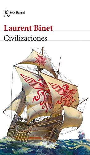 Civilizaciones de Laurent Binet