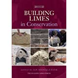 Building Limes in Conservation