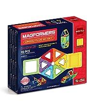 MAGFORMERS Window Plus Set (20 Piece)