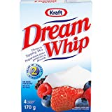 Dream Whip Dessert Topping Mix, 170g/6oz
