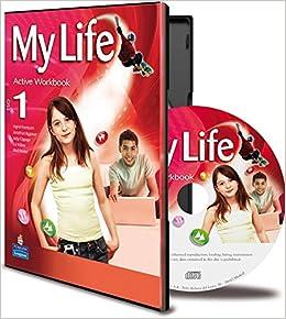 My Life 1 Active Workbook: Amazon.es: Freebairn, Ingrid