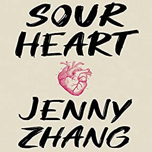 Sour Heart Audiobook