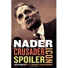 Nader Icon Spoiler Crusader