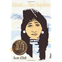 Island of the Blue Dolphins by O'Dell Scott (1960-09-09) Hardcover