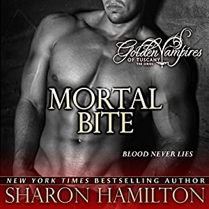 Mortal Bite Audiobook