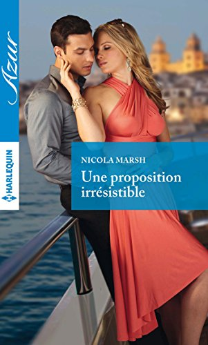 Get PDF Irrésistible proposition (Harlequin Azur) (French