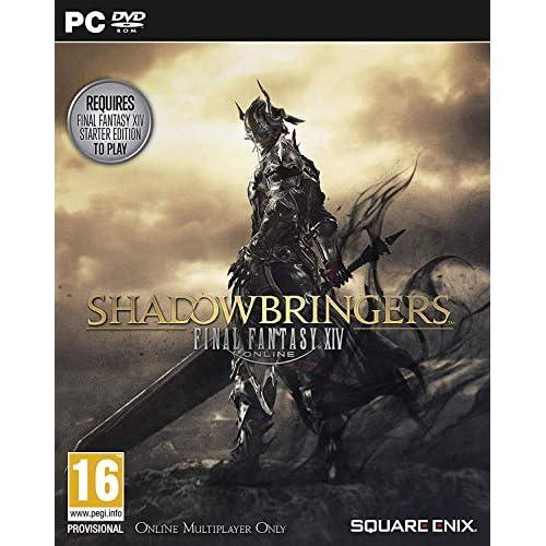 chollos oferta descuentos barato Final Fantasy XIV Shadowbringers PC