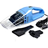 Vehicle Cleaner 75W DC 12V Wet Dry Vacuums/Vacuum Cleaner,BLUE (3M)
