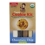 Scratch & Grain Baking Co. - All Natural Cookie Kit Chocolate Chip - 14.1 oz.