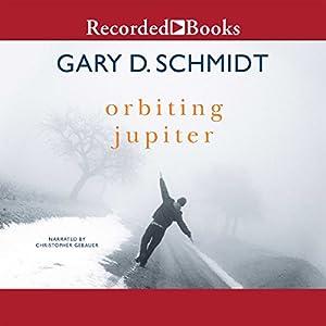Orbiting Jupiter Audiobook