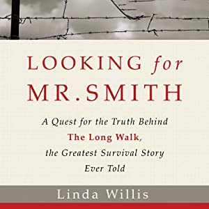 Looking for Mr. Smith | Livre audio