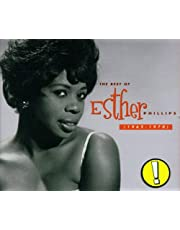 Best Of Esther Phillips, 1962-1970