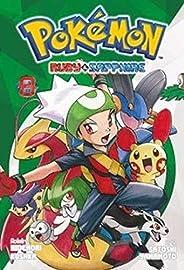 Pokémon Ruby & Sapphire Vo