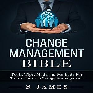 Change Management Bible Audiobook
