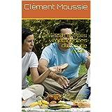 200 recettes végétariennes du monde entier: cuisine indienne,africaine,mexicaine,algérienne,thaïlandaise et chinoise. (French Edition)