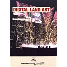Digital land art