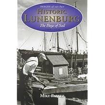 Historic Lunenburg