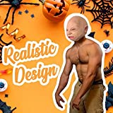GreatTry Halloween Street Funny Baby Crying Baby
