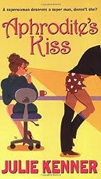 Aphrodites Passion (Superhero Series Book 2)