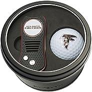 NFL Mens Tin Set - Switchfix, Golf Ball