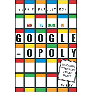 Win the Game of Googleopoly Audiobook